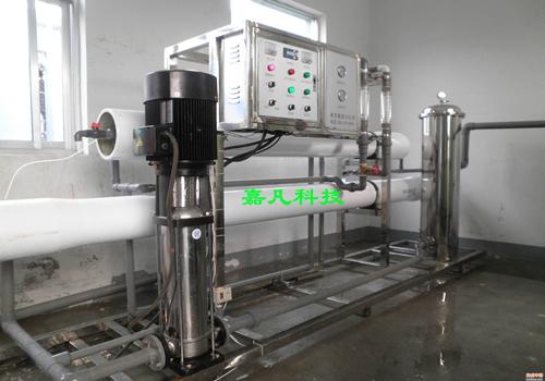 灌装企业必备的纯水机/纯水车间-保健酒厂灌装洁净室工程